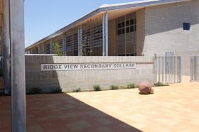 Ridge View Secondary College 15