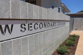 Ridge View Secondary College 12