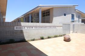Ridge View Secondary College 11