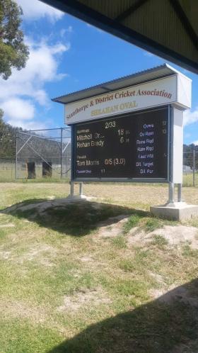 Stanthorpe Cricket Club (10)